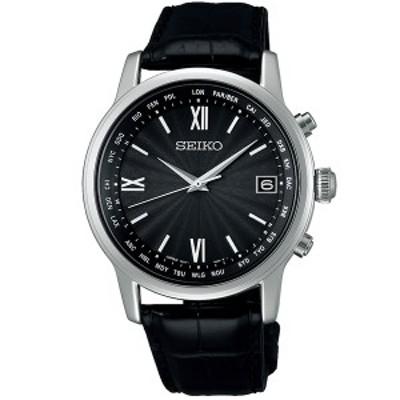【正規品】SEIKO セイコー 腕時計 SAGZ105 メンズ BRIGHTZ ブライツ ソーラー電波修正