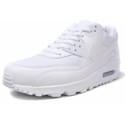 """NIKE AIR MAX 90 ESSENTIAL """"LIMITED EDITION for ICONS"""" WHT/WHT (537384-111)"""