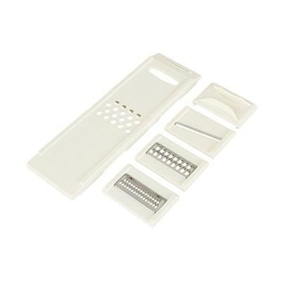 貝印 Kai House Select カセット式調理器セット スライス・千切・ツマ切・おろし DH-7077