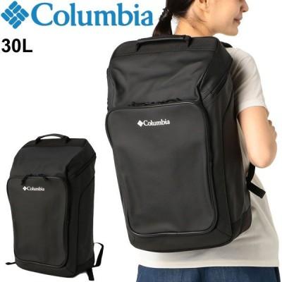 リュックサック バッグ メンズ レディース コロンビア Columbia ブレムナースロープ30Lバックパック 2/大容量 30L 鞄/PU8420