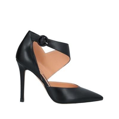 CHIARINI BOLOGNA パンプス ファッション  レディースファッション  レディースシューズ  パンプス ブラック