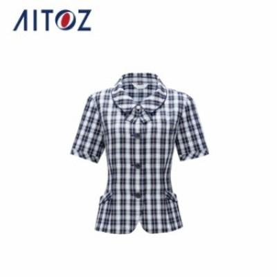 AZ-HCL5700 アイトス オーバーブラウス | 作業着 作業服 オフィス ユニフォーム メンズ レディース