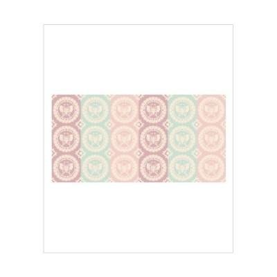 蝶の丸紋【懐紙 (かいし)】30枚入り