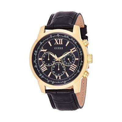 GUESS- HORIZON Men's watches W0380G7【並行輸入品】