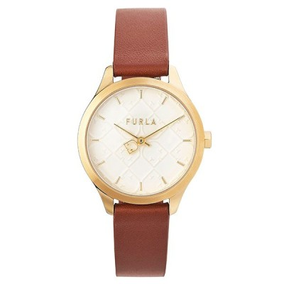 FURLA フルラ LIKE SHIELD 腕時計 レディース R4251131508