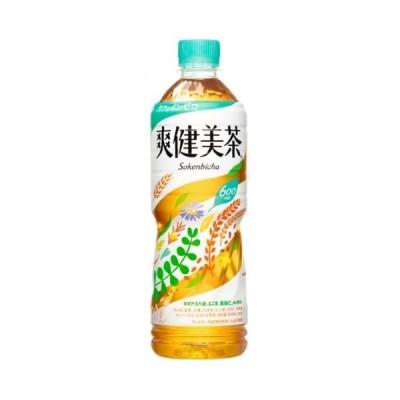 コカコーラ 爽健美茶PET 600ml×24個