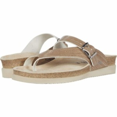 メフィスト Mephisto レディース サンダル・ミュール シューズ・靴 Helen Light Sand Zambie
