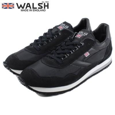 WALSH ウォルシュ ENSIGN エンサイン ブラック ENS70026