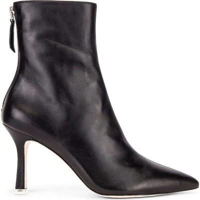ブラックスエードスタジオ Black Suede Studio レディース ブーツ シューズ・靴 Jennifer Bootie Black