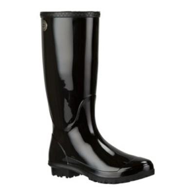 アグ レディース スニーカー シューズ Shaye Rain Boot Black