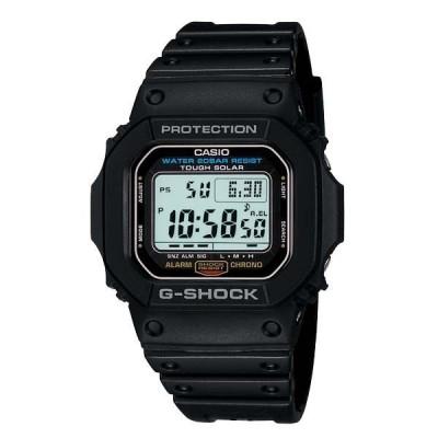【G-SHOCK】G-5600E-1JF ORIGIN タフソーラー メンズ