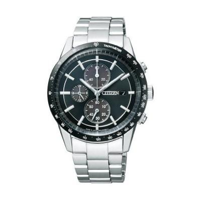 シチズンCITIZEN 腕時計 Citizen Collection シチズン コレクション Eco-Drive エコ・ドライブ メタルフェ