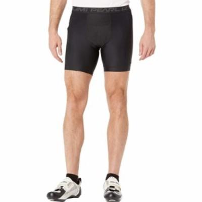 パールイズミ Pearl Izumi メンズ ショートパンツ ボトムス・パンツ Minimal Liner Shorts Black