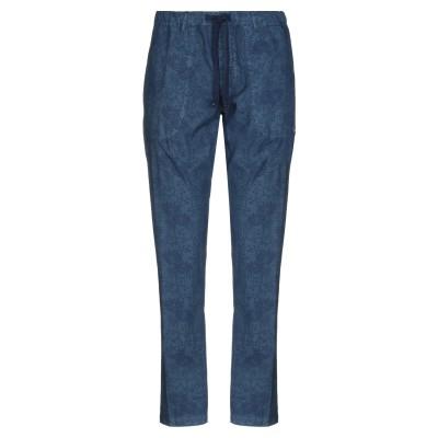 REVERSIBLE パンツ ブルー 50 コットン 97% / ポリウレタン 3% パンツ