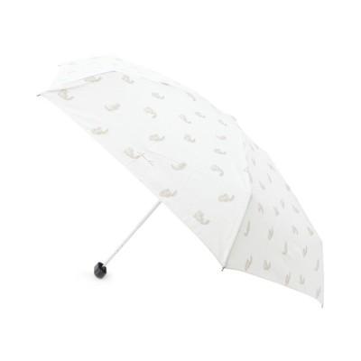ITS' DEMO(イッツデモ) キャッツ晴雨兼用折り畳み傘