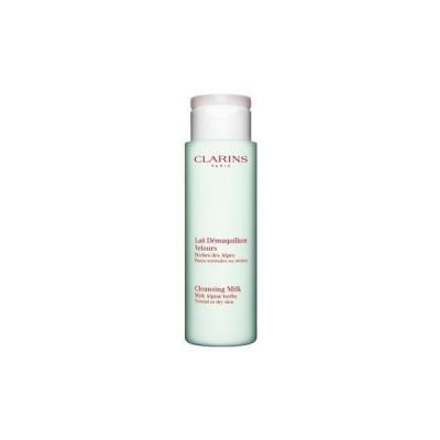 クラランス クレンジングミルク (ドライ/ノーマル) 200ml CLARINS CLEANSING MILK NORMAL OR DRY SKIN