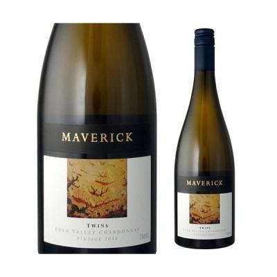 白ワイン ツインズ イーデンヴァレー シャルドネ マーヴェリック 750mL オーストラリア ビオ BIO オーガニック 長S