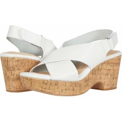 チャイニーズランドリー CL By Laundry レディース サンダル・ミュール シューズ・靴 Chosen White Burnished