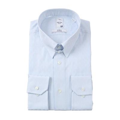 タブカラースタイリッシュワイシャツ《プレミアム》