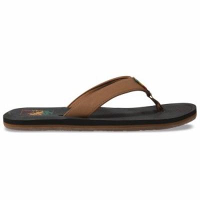 ヴァンズ Vans メンズ サンダル シューズ・靴 Nexpa Synthetic Sandals Daschund/Black/Rasta