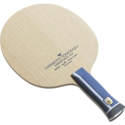 Butterfly 卓球 シェークラケット HARIMOTO TOMOKAZU INNERFORCE ALC AN 張本智和 インナーフォース ALC アナトミック 19 ラケット(36992)