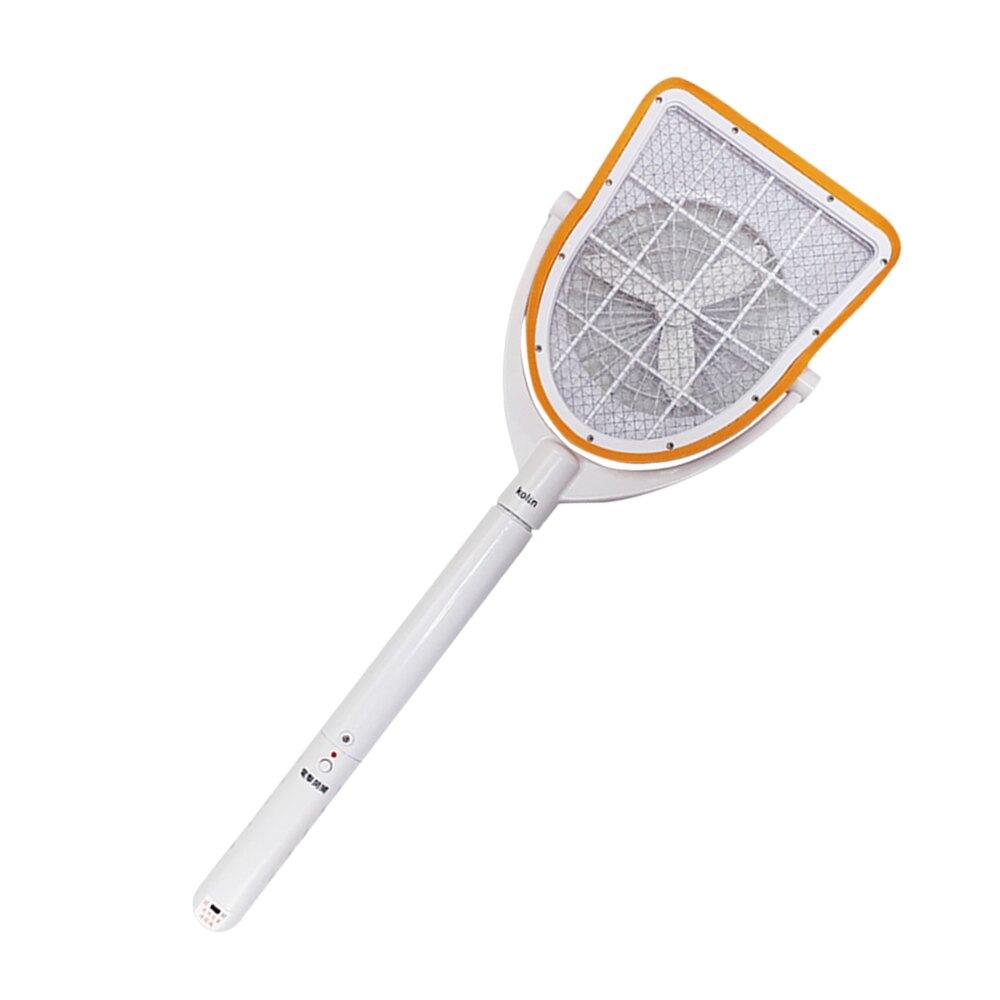 【歌林】吸風式電蚊拍KEM-KU206
