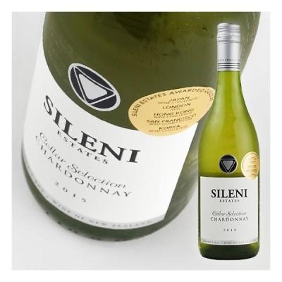 【シレーニ】 セラー セレクション シャルドネ [2019] 750ml・白 【Sileni Estates】 Cellar Selection Chardonnay