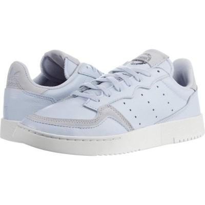 アディダス adidas Originals メンズ スニーカー シューズ・靴 Supercourt Aero Blue S18/Aero Blue S18/Crystal White