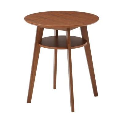 カフェテーブル ディオーネ 直径60cm ソファテーブル ナイトテーブル ベッドサイドテーブル ミニテーブル