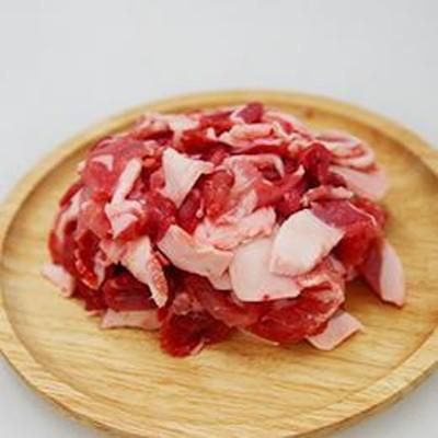 牛こま肉 500g (オーストラリア産)バーベキュー BBQに最適【牛肉】(pr)(26500)