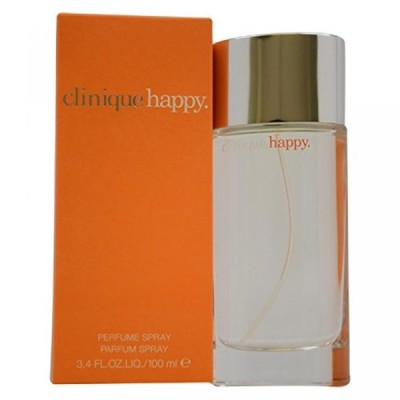 コスメ 香水 女性用 Eau de Parfum  Happy By Clinique For Women, EDP Spray Eau De Parfum Spray送料無料