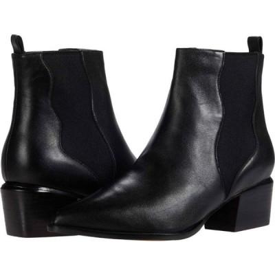 リネアパウロ LINEA Paolo レディース シューズ・靴 Vu Black