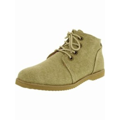 Bearpaw ベアパウ ファッション シューズ Bearpaw Girls Claire Canvas Ankle-High Flat Shoe