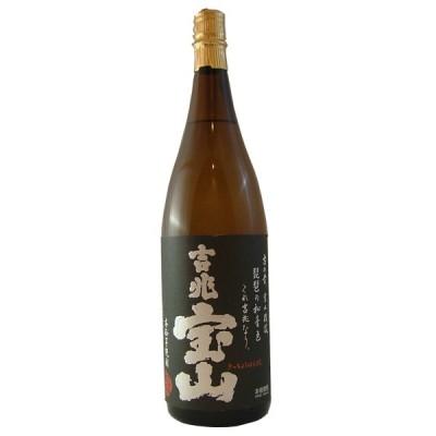 芋焼酎 吉兆宝山 25度 1800ml