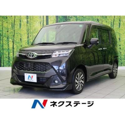 中古車 トヨタ タンク