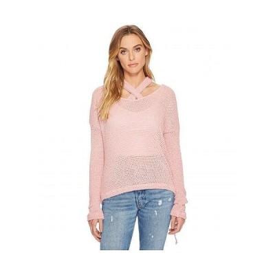 LAmade エルエーメイド レディース 女性用 ファッション セーター Viera Sweater - Zephyr