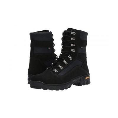 Zamberlan ザンバラン メンズ 男性用 シューズ 靴 ブーツ ハイキングブーツ 5020 Extinguisher II WLF - Black