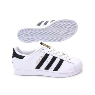 adidas/アディダス スーパースターW C77153 ホワイト/ブラック