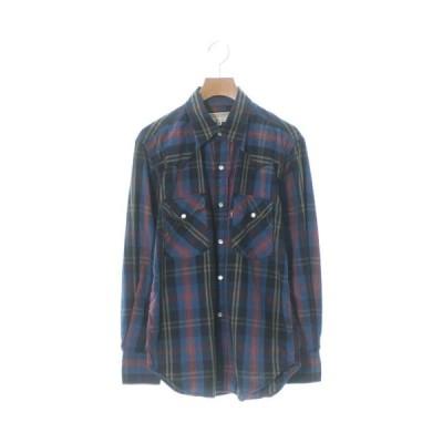 Levi's リーバイス カジュアルシャツ レディース