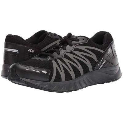SAS Pursuit メンズ スニーカー 靴 シューズ Black/Gray