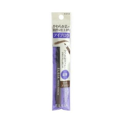《コーセー》 エルシア(ELSIA) プラチナム 鉛筆 アイブロウ (BR301)