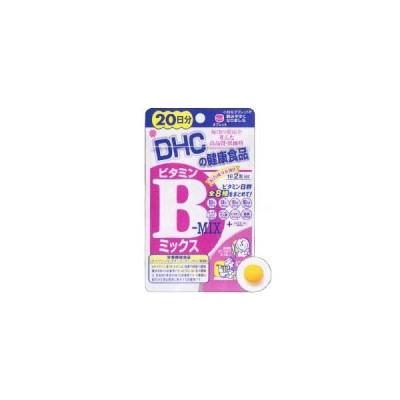 DHC 20日分 ビタミンBミックス 1袋 (サプリメント)