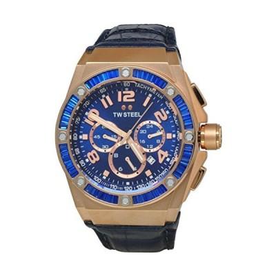 TW Steel CE4007 CEO Kelly Rowland Edition Chronograph Women's Watch 並行輸入品