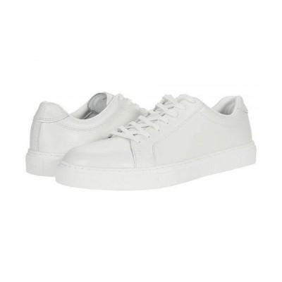 Cole Haan コールハーン メンズ 男性用 シューズ 靴 スニーカー 運動靴 Grand Series Jensen Sneaker - White