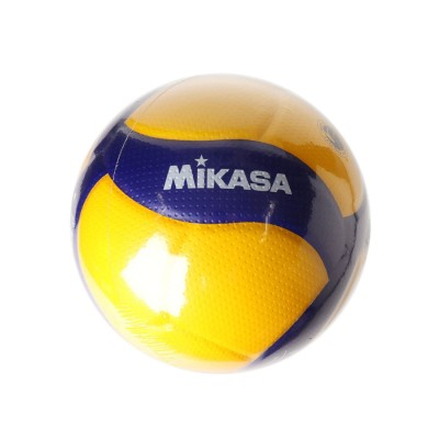 ミカサ MIKASA  バレーボール 試合球 バレー4号 検定球 検定球 V400W