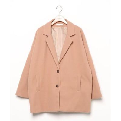 ZOZOUSED / 【Sheena del ray】テーラードジャケット WOMEN ジャケット/アウター > テーラードジャケット