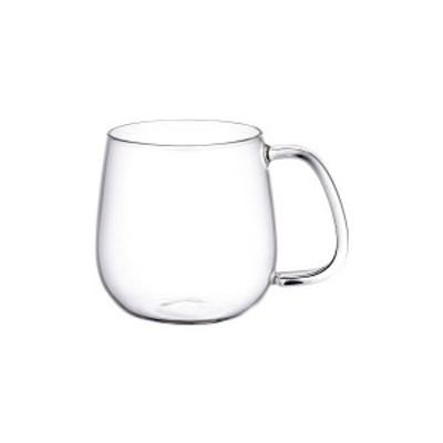 キントー(UNITEA) カップ M ガラス 8291