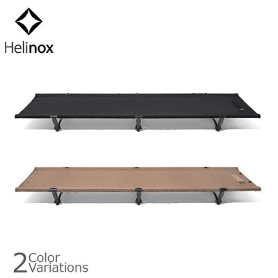 Helinox(ヘリノックス) タクティカル コット コンバーチブル