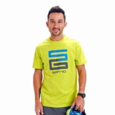 head ヘッド テニス&その他のラケット競技 男性用ウェア Tシャツ head club-basic-sanyo