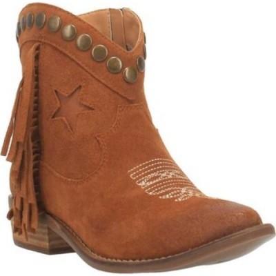 ディンゴ Dingo レディース ブーツ シューズ・靴 Lonestar DI 248 Western Bootie